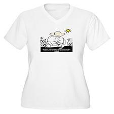 Heaven - Thoreau T-Shirt