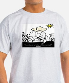 Heaven - Thoreau T-Shirt