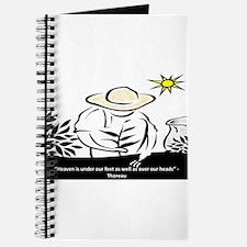 Heaven - Thoreau Journal