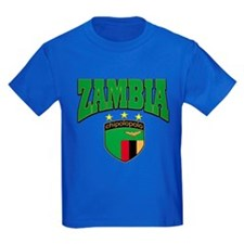 Chipolopolo of Zambia T