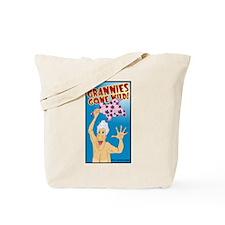 """""""Grannies"""" Tote Bag"""