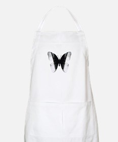 Butterfly Piano Apron