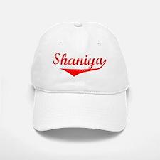 Shaniya Vintage (Red) Baseball Baseball Cap