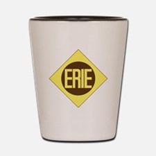 Cute Erie pennsylvania Shot Glass
