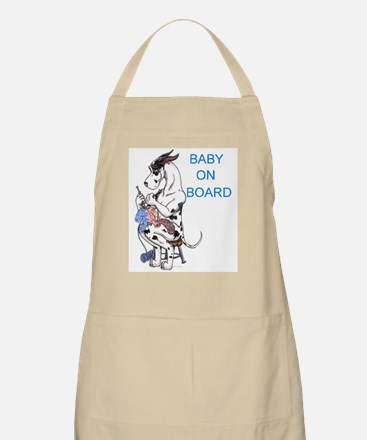 On Board Great Dane BBQ Apron