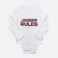 jagger rules Body Suit