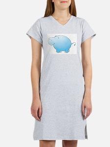 Funny Zoos Women's Nightshirt