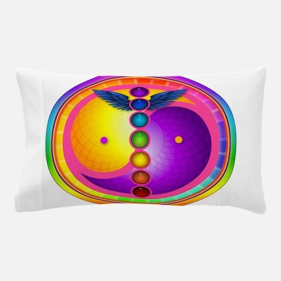 chakra_mandala.png Pillow Case