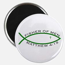 Fisher (GRN) - Magnet