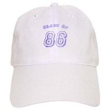 Class Of 86 Hat