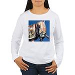 GrassHopper01 Long Sleeve T-Shirt