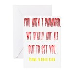 Have a NICE day Greeting Cards (Pk of 10)