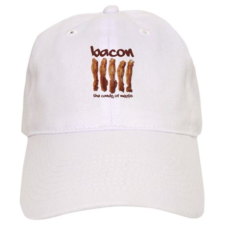 Candy of Meats Cap