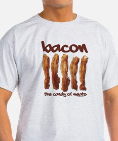 Candy of Meats T-Shirt