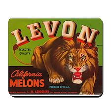 Levon Melons Mousepad