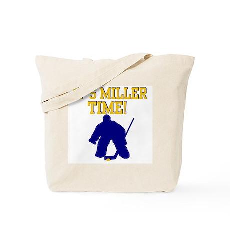 Miller Time Tote Bag