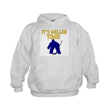 Miller Time Kids Hoodie