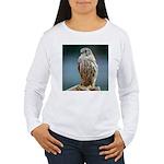 Women's Long Sleeve T-Shirt