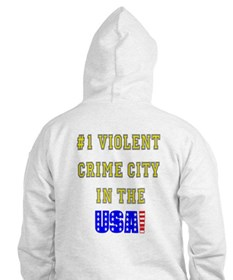 Welcome to Camden Hoodie