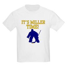 Miller Time Jersey T-Shirt