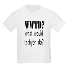 WWTD T-Shirt
