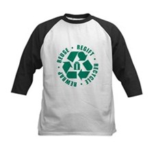 Regift Recycle Rewrap Reuse Tee