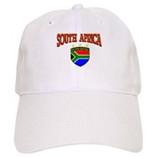 Bafana Bafana of South Africa Baseball Cap