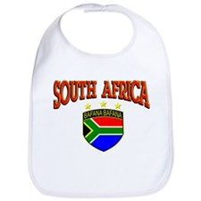 Bafana Bafana of South Africa Bib