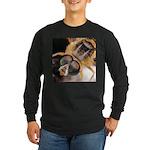 Bee01 Long Sleeve T-Shirt