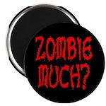 Zombie Much? 2.25