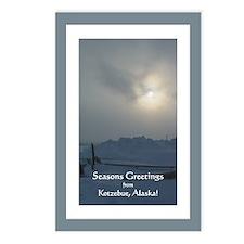 Kotzebue #3 Postcards (Package of 8)