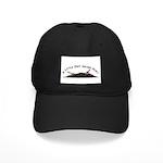 A Little Dirt Black Cap