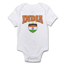 Indian cricket design Onesie