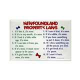 Newfoundland magnets Magnets