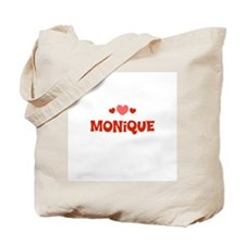Monique Tote Bag