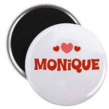 Monique Magnet