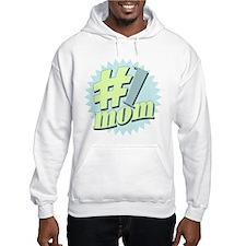 No. 1 Mom Hoodie