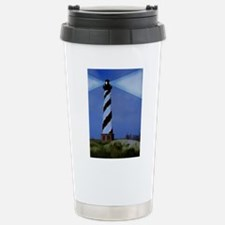 Cape Hatteras Light Hou Stainless Steel Travel Mug