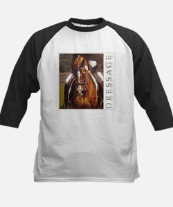 Funny Horse showing Tee