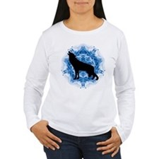Wolf Silhouette T-Shirt