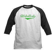 Abdullah Vintage (Green) Tee