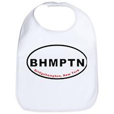 Bridgehampton New York BHMPTN Bib