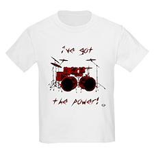 Double Bass Power T-Shirt