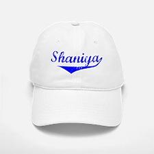 Shaniya Vintage (Blue) Baseball Baseball Cap