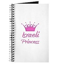 Israeli Princess Journal