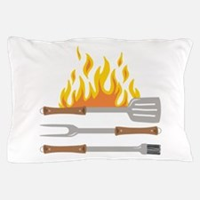 Grill Tools Pillow Case