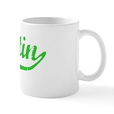 Agustin Vintage (Green) Mug