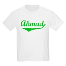 Ahmad Vintage (Green) T-Shirt