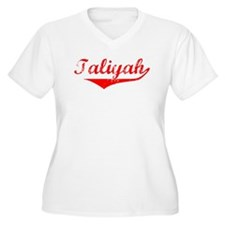 Taliyah Vintage (Red) T-Shirt
