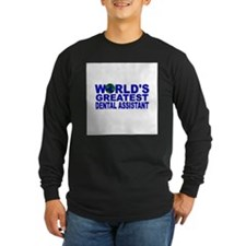 World's Greatest Dental Assis T
